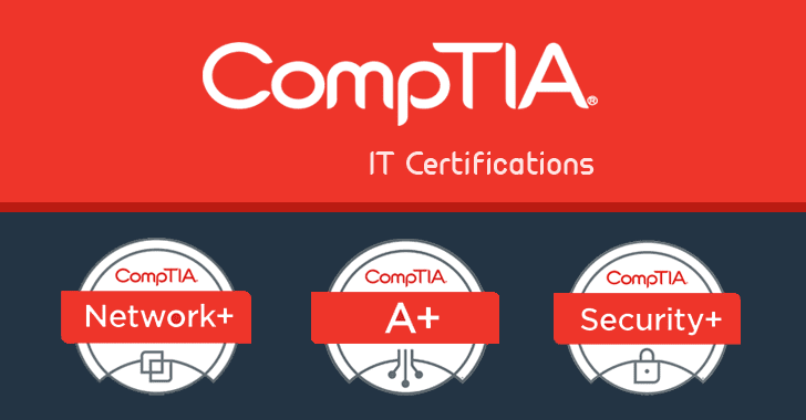 CompTIA(コンプティア)