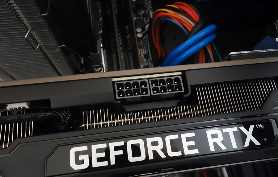Palit GeForce RTX 3080 GamingPro